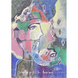 Pescarul-pictura-angela-tomaselli
