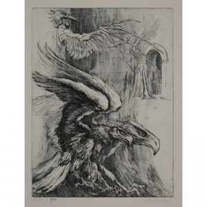 Monstri inevitabili-grafica-marcel-chirnoaga