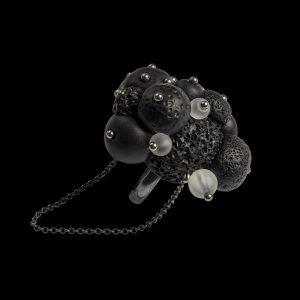 Inel Expression Sfere II-bijuterie-maria-filipescu