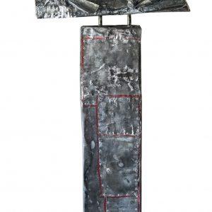 Uneltele sculptorului-sculptura-aurel-vlad