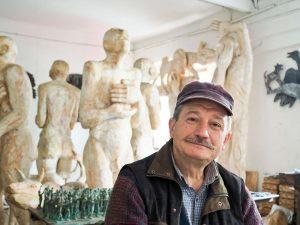 Fishermen-sculpture-aurel-vlad