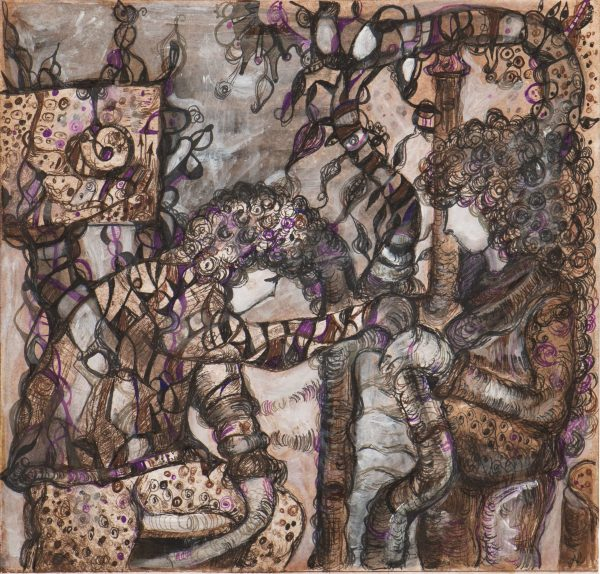 Maternity II-grafica-necolau-ana-maria