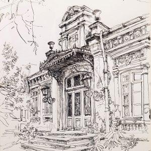 Paulescu House III-graphic-design-mirela-hagiu