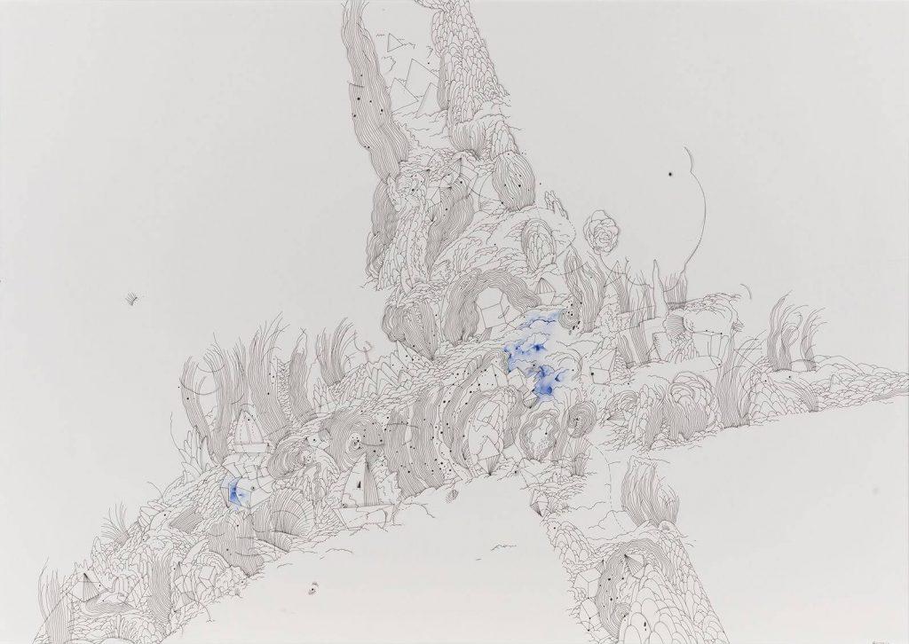 Perception VIII-pictura-ana-stefania-andronic
