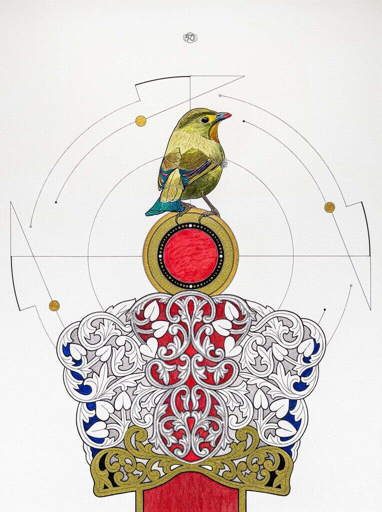 If I needed someone-decorative-art-rodica---ioana-ghilea