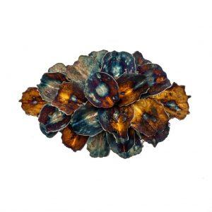 Brooch CRUSHED Collection II-jewelry-andra-lupu