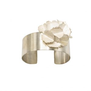 Bracelet CRUSHED collection I-jewelry-andra-lupu