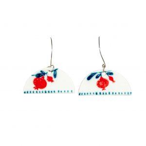 Small earrings I-jewelry-irina-constantin
