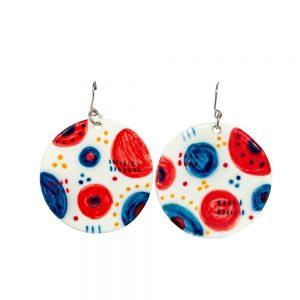 Large earrings I-jewelry-irina-constantin