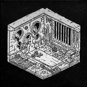 Dungeon V-graphic-design-catalin-gospodin