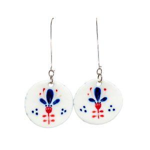 Small earrings VII-jewelry-irina-constantin