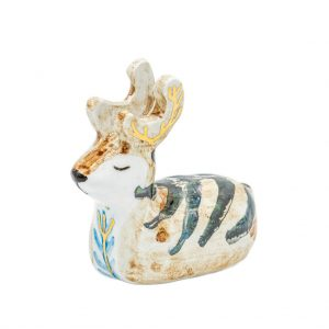 Animal figurines V-decorative-art-raluca-tinca