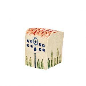 Little house II-decorative-art-raluca-tinca