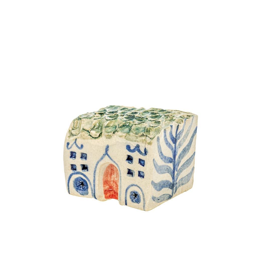 Little house III-decorative-art-raluca-tinca