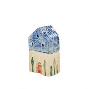 Little house IV-decorative-art-raluca-tinca