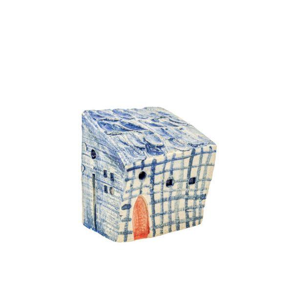 Little house VII-decorative-art-raluca-tinca