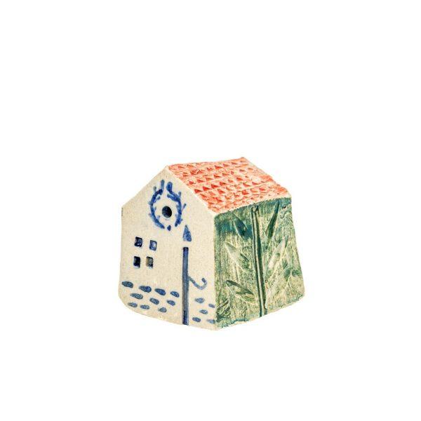 Little house VIII-decorative-art-raluca-tinca