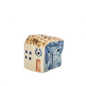 Little house X-decorative-art-raluca-tinca