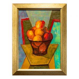 Apples-painting-costin-neamțu