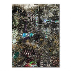 Mystery-Game-Dynamic Color III-decorative-art-romeo-moldovan