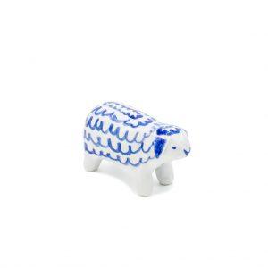 Animal figurines X-decorative-art-raluca-tinca