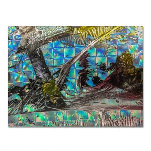 mystery-game-dynamic color II-decorative-art-romeo-moldovan