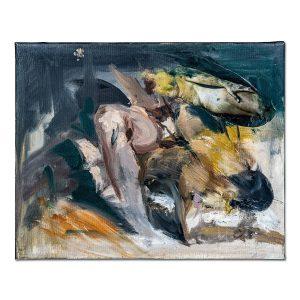 Ambiguous reality-painting-liviu-mihai