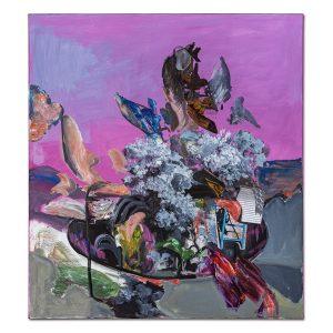 In a dream-painting-liviu-mihai