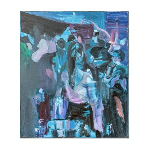 Club-painting-liviu-mihai