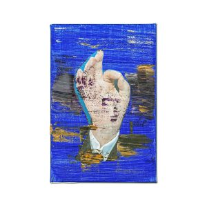 Greece capsule IX-painting-liviu-mihai