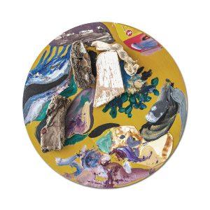 Greece capsule VIII-painting-liviu-mihai
