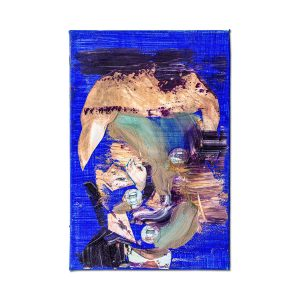 Greece capsule X-painting-liviu-mihai