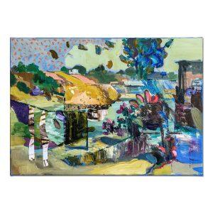 Landscape-painting-liviu-mihai