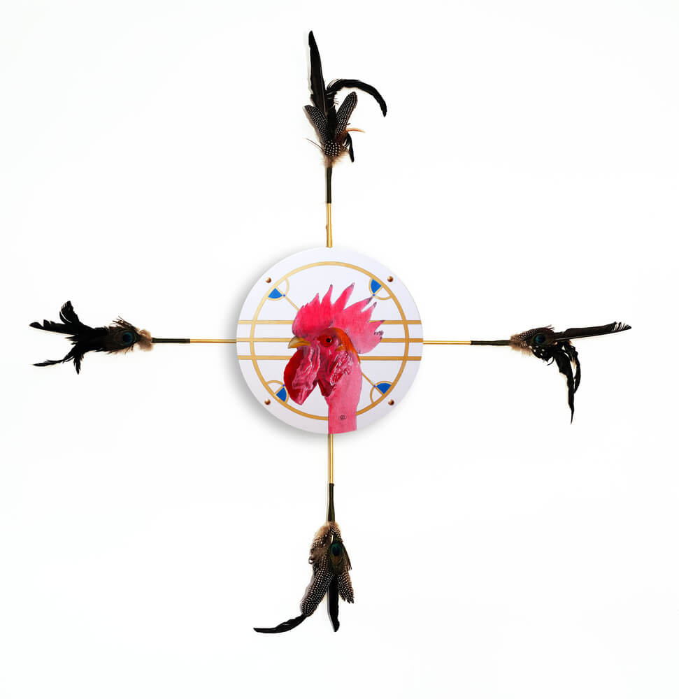 Bruce III-decorative-art-rodica---ioana-ghilea