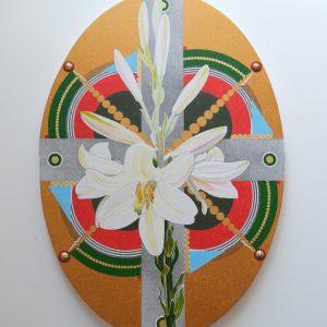 Lily-decorative-art-rodica---ioana-ghilea