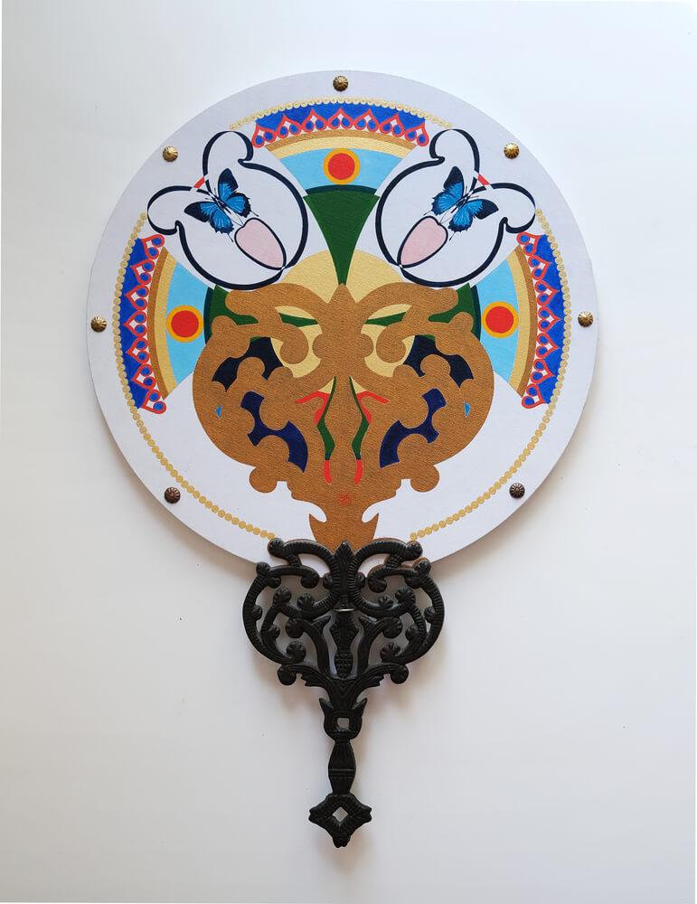 Like dreamers do-decorative-art-rodica---ioana-ghilea