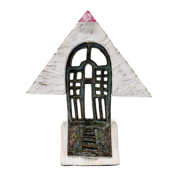 Portal-sculpture-dinu-campeanu