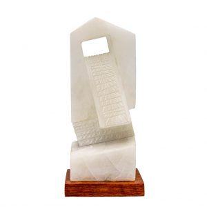 Towel-sculpture-dinu-campeanu