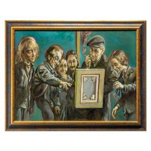 Juriul-pictura-eugen-bratfanof