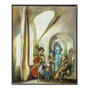 Muzicala I-pictura-eugen-bratfanof