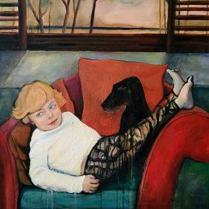 Prieteni-pictura-stanca-dumitrescu