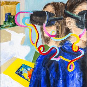 Mindbloom-pictura-arina-bican