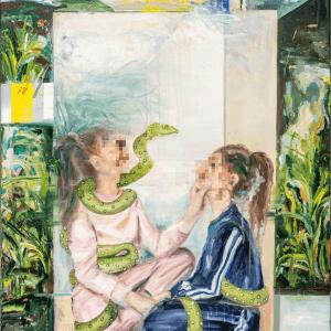 Self-discovery-pictura-arina-bican