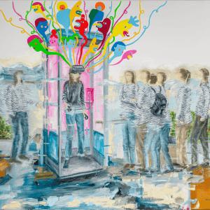 Future problems-pictura-arina-bican